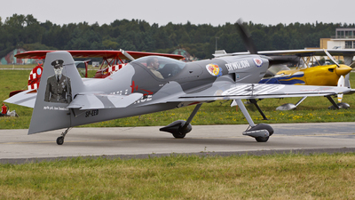 SP-EED - XtremeAir Sbach 300 - Private