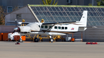 - Cessna 208B Grand Caravan - North Korea - Air Force