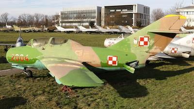 2004 - WSK-Mielec SB Lim-2A - Poland - Air Force
