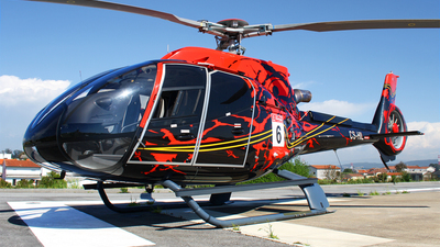 CS-HIL - Eurocopter EC 130T2 - Private