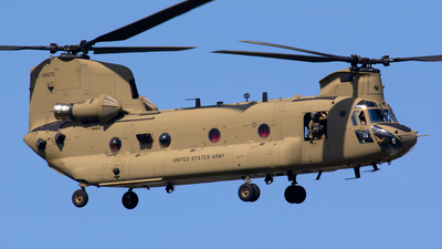 16-08475 - Boeing CH-47F Chinook - United States - US Army