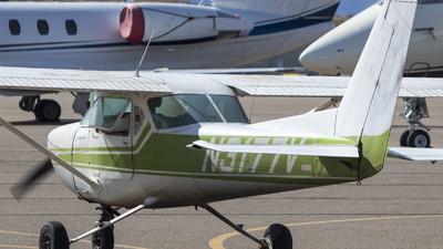 A picture of N3177V - Cessna 150M - [15076409] - © David Lee