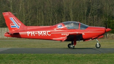 PH-MRC - General Avia F22C - Private