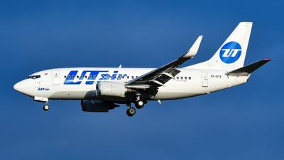 VP-BYK - Boeing 737-524 - UTair Aviation