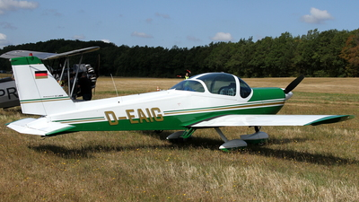 D-EAIG - Bolkow Bo.209C Monsun 160RV - Private