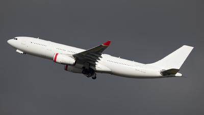 A picture of VHXFJ - Airbus A330243 - [1561] - © Nicholas Kimura