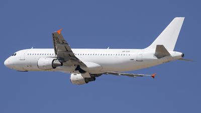 UR-CSS - Airbus A320-211 - Jonika