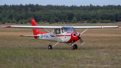 SP-POZ - Cessna 152 - Private