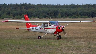 A picture of SPPOZ - Cessna 152 - [F15201690] - © Kamil Wycinski