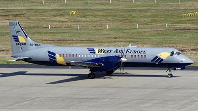 A picture of SEMAN - BAe ATPF - West Atlantic UK - © S. Eckhardt