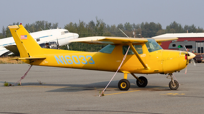 N16033 - Cessna 150L - Private