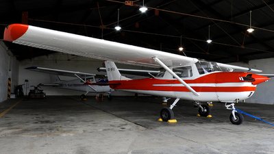 CX-BFG - Cessna 150G - Private