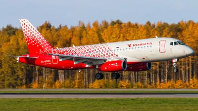RA-89123 - Sukhoi Superjet 100-95 - Rossiya Airlines