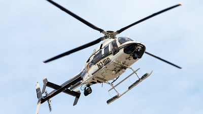 N31PB - Bell 407GX - United States - Charleston County Sheriff