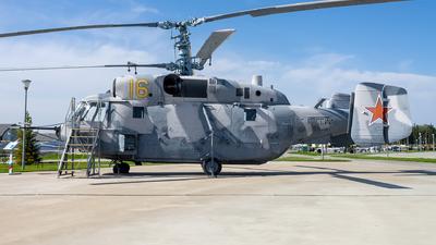 10 - Kamov Ka-29TB - Russia - Air Force