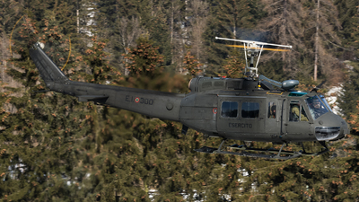 MM80552 - Agusta-Bell AB-205A-1 - Italy - Army