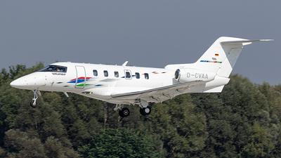 D-CVAA - Pilatus PC-24 - VW Air Services