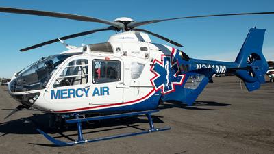 N241AM - Eurocopter EC 135P2+ - Native American Air Ambulance