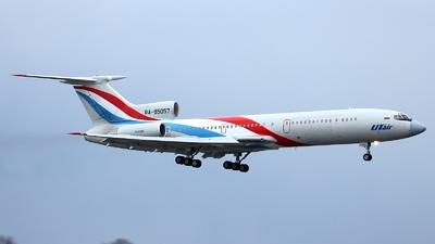 RA-85057 - Tupolev Tu-154M - UTair Aviation