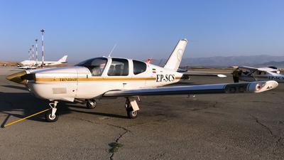 EP-SCS - Socata TB-21 Trinidad TC - Parsis Aviation Training Center (PATC)