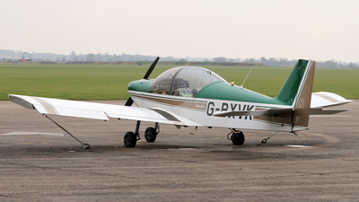 A picture of GBXVK - Robin HR200/120B - [326] - © Brenden