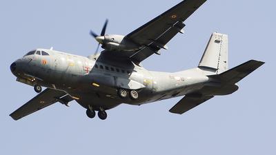 141 - CASA CN-235M-200 - France - Air Force