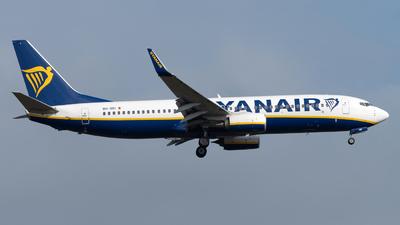 A picture of 9HQBI - Boeing 7378AS - Ryanair - © Sebastian Thiel
