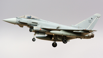 C.16-64 - Eurofighter Typhoon EF2000 - Spain - Air Force