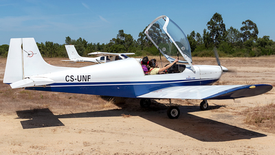 CS-UNF - Alpi Pioneer 200 Sparrow - Private