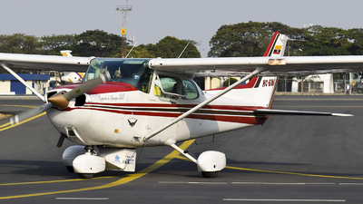 HC-BMK - Cessna 172P Skyhawk II - Verdu
