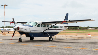 VH-NCK - Cessna 208B Grand Caravan - Broome Air Services