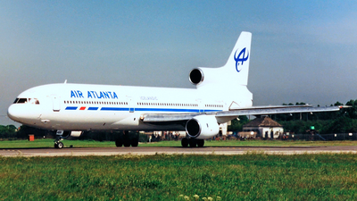 TF-ABV - Lockheed L-1011-1 Tristar - Air Atlanta Icelandic