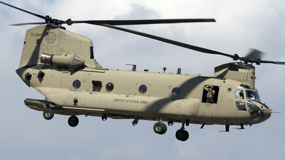 13-08135 - Boeing CH-47F Chinook - United States - US Army Air Force (USAAF)