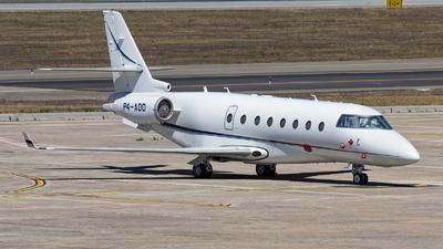 P4-ADD - Gulfstream G200 - Prime Aviation