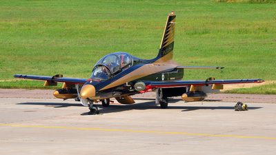431 - Aermacchi MB-339NAT - United Arab Emirates - Air Force