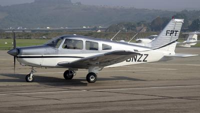 G-BNZZ - Piper PA-28-161 Warrior II - Flight Performance Training