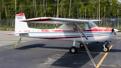 N2502J - Cessna 150E - Private