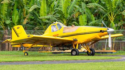 TI-AXA - Ayres S2R-T34 Thrush - Aviación Agrícola Grupo Colono Agropecuario