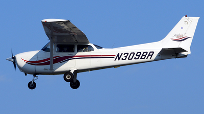 N309BR - Cessna 172S Skyhawk SP - Private