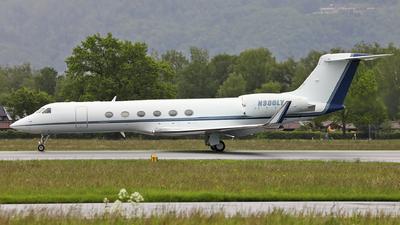 N900LY - Gulfstream G-V - Private