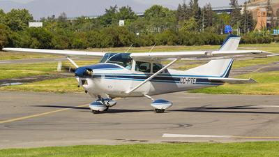 CC-PTE - Cessna 182E Skylane - Private