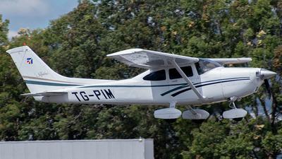 TG-PIM - Cessna 182S Skylane - Private