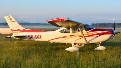 SP-IKI - Cessna 182T Skylane - Private