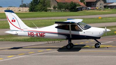 A picture of HBKMF - Tecnam P2008JC - [1006] - © Alexandre Fazan