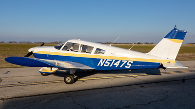 N5147S - Piper PA-28-180 Cherokee - Private