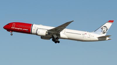 A picture of LNLNS - Boeing 7879 Dreamliner - [63311] - © Ophélie Latouille