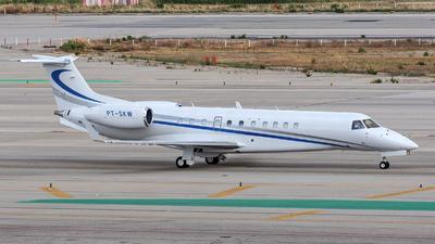 PT-SKW - Embraer ERJ-135BJ Legacy - Private