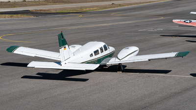D-GMOF - Piper PA-34-220T Seneca V - Private
