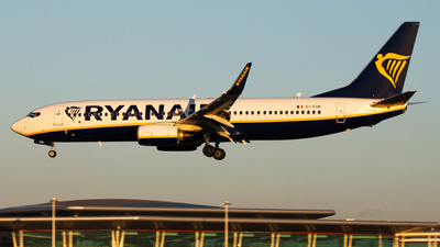 EI-FOR - Boeing 737-8AS - Ryanair