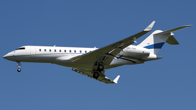 OH-TNR - Bombardier BD-700-1A10 Global Express XRS - Airfix Aviation